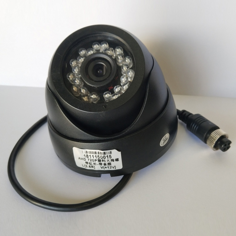 车内监控摄像头