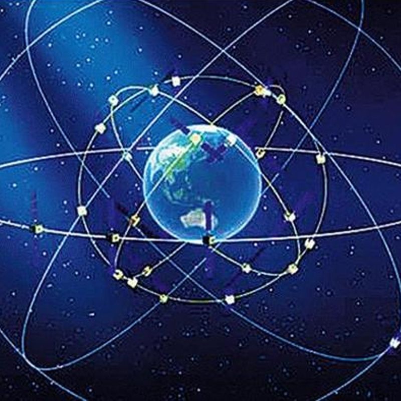 北斗卫星智能定位系统