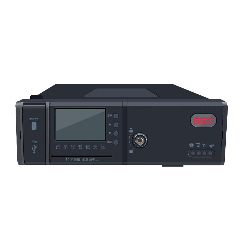 驾驶安全辅助终端-汽车行驶记录仪